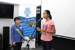 Kids Public Speaking Kajang