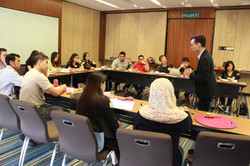 public speaking workshops