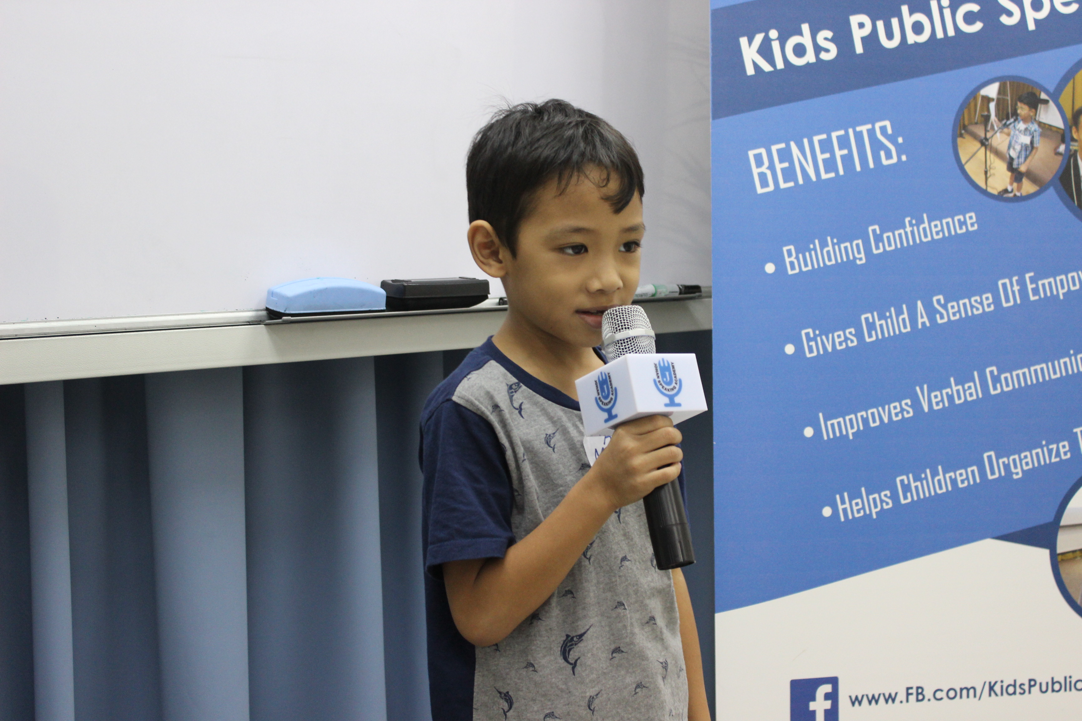 Kids Public Speaking (2)