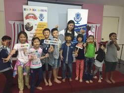 Kids Public Speaking Nilai