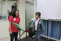Kids Public Speaking Puchong