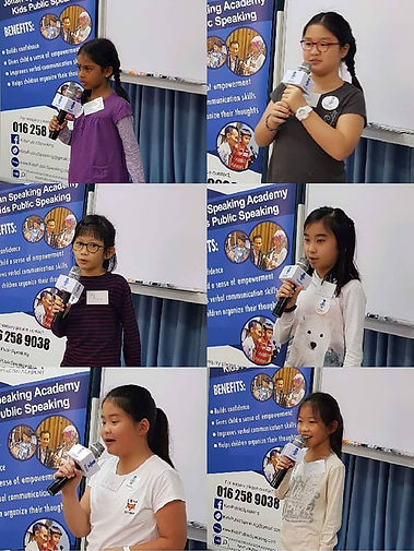 basics of public speaking johan speaking
