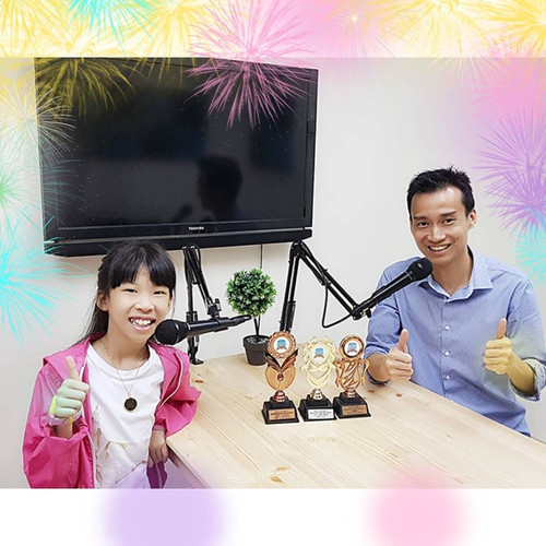 kids public speaking champion speak fm p