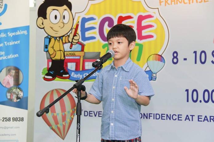 mines2 seri kembangan kids public speaki