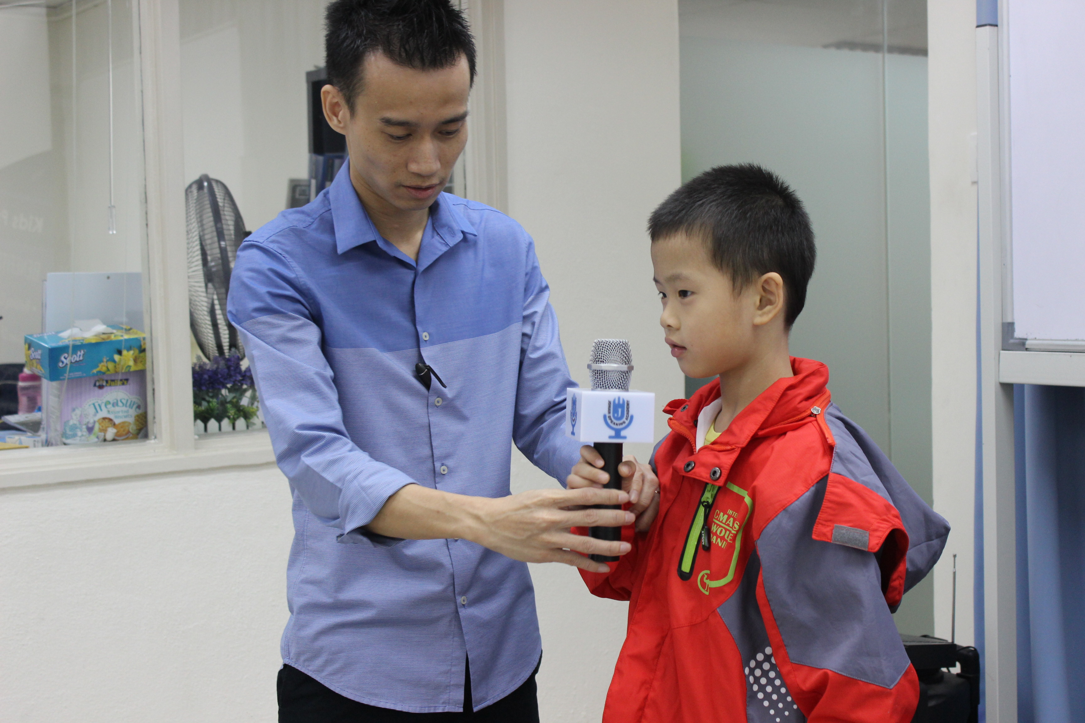 Kids Public Speaking (1)
