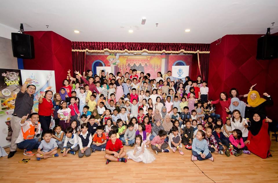 little kingdom johan speaking academy