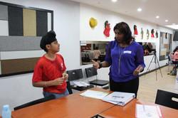 Kids Public Speaking Subang
