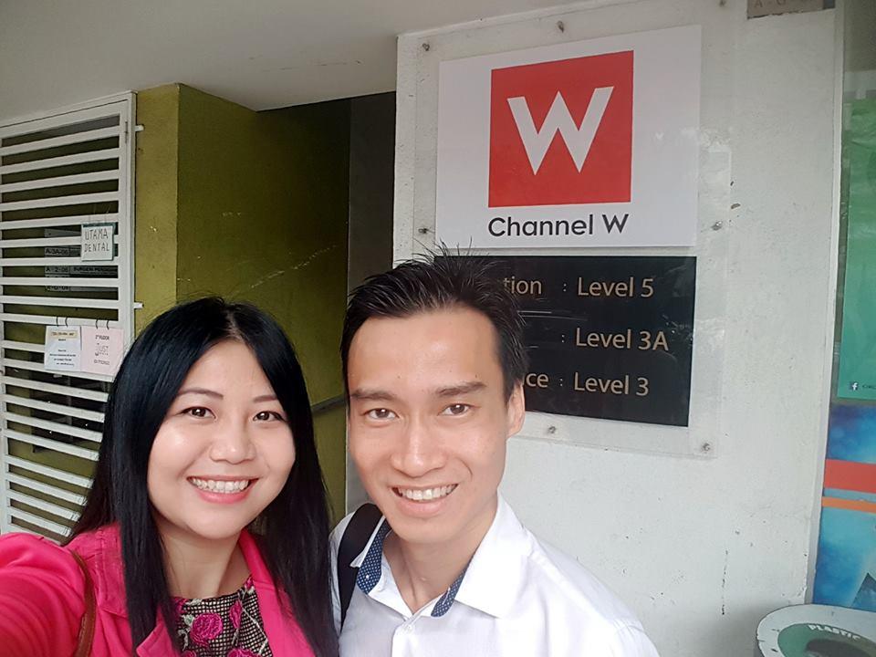 ChannelW2