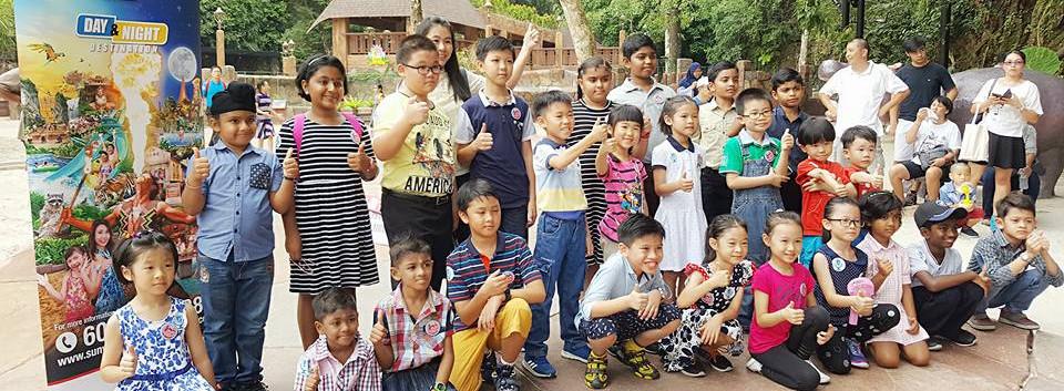 lost world of tambun ipoh kids public sp