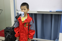 Johan Speaking Academy