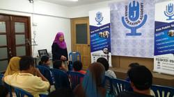 Kids Public Speaking Ampang