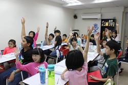 Kids Public Speaking TTDI