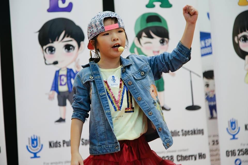 storytelling kids public speaking johan