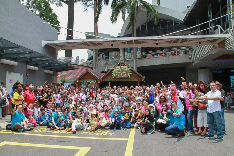 kl tower mini zoo kids public speaking j