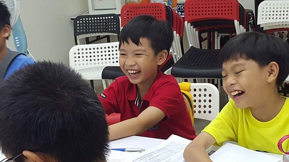 fun learning johan speaking academy (2).