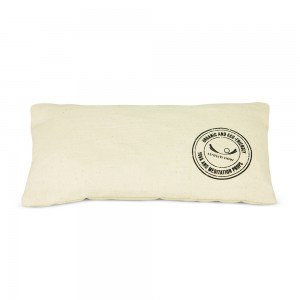 Yoga Eye Pillow Pouch - Organic Cotton
