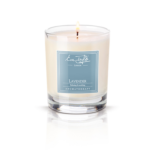 Lavender Massage Tumbler Candle