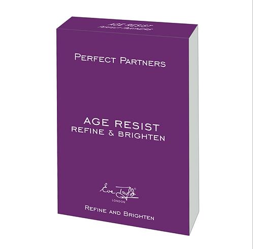 Perfect Partners Refine & Brighten - Active Complex Exfoliant & C+Bright Moist