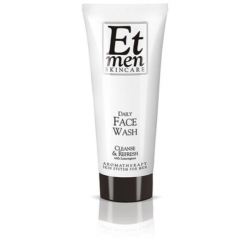 Mens Skin Care Face Wash