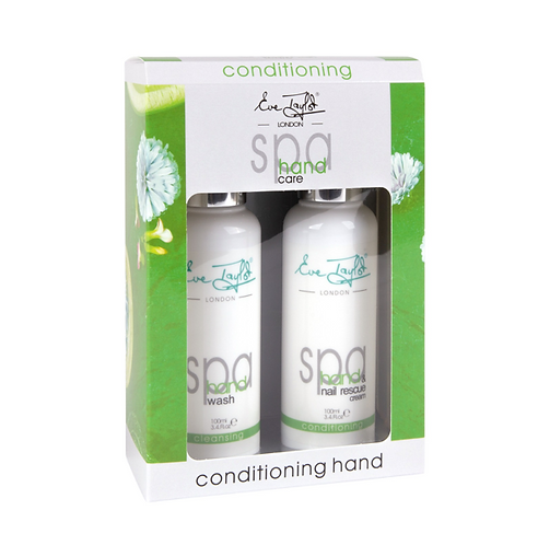 Conditioning Hand Duo Set
