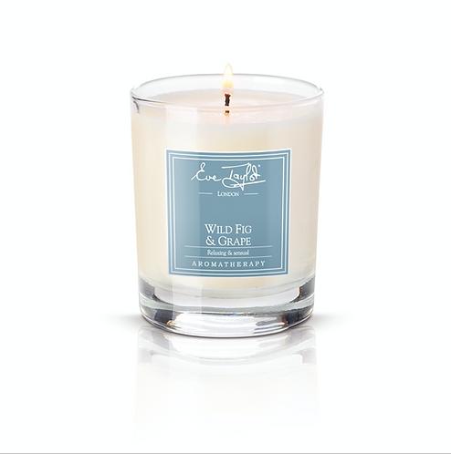 Wild Fig & Grape Tumbler Massage Candle
