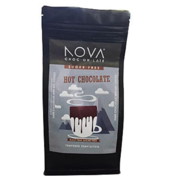 Nova Hot Chocolate