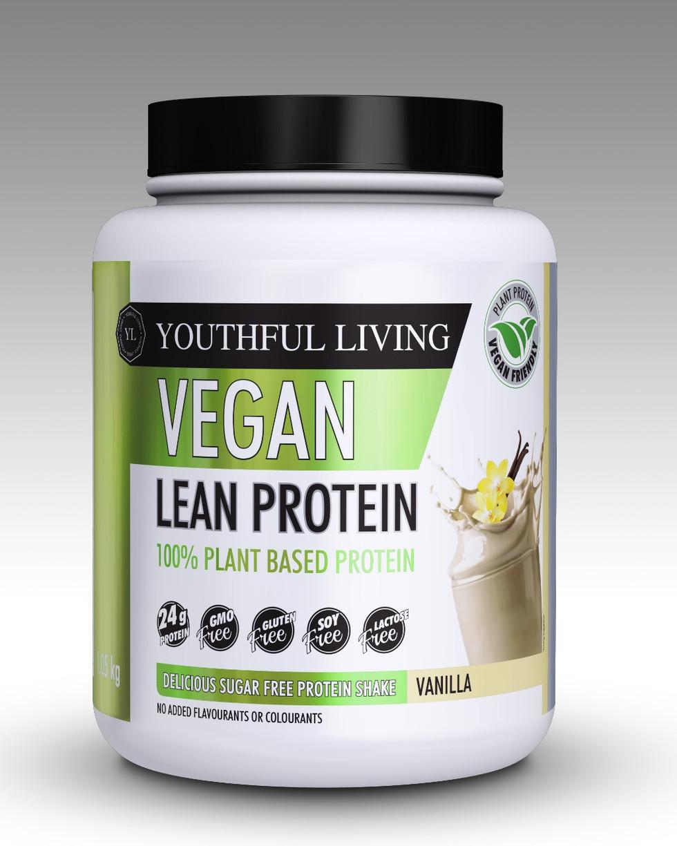 Protein shake - Vegan