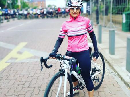Iron Woman, Farhana Mahdi on Shazeats#Mandysway