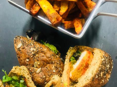 Eat what you love and make healthy tweaks !!!