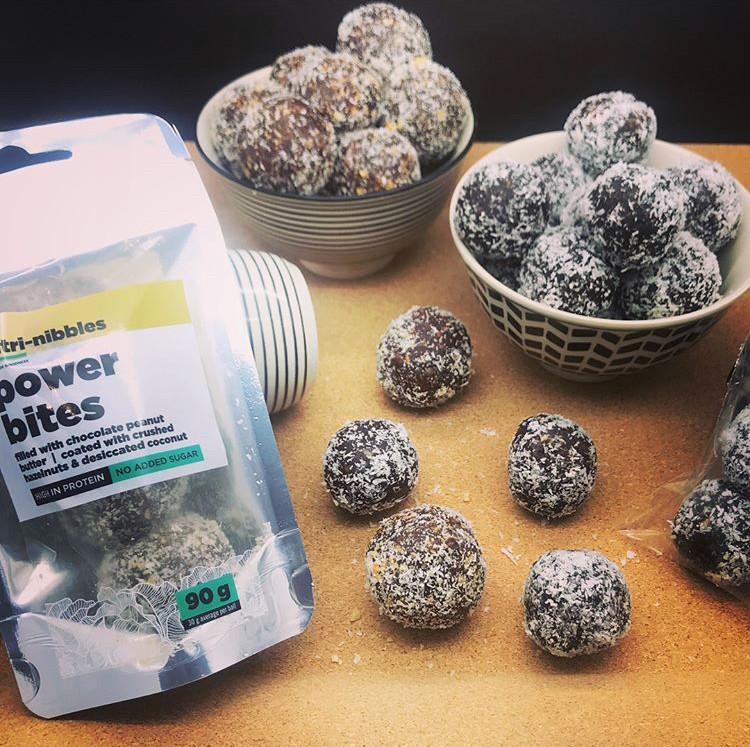 Nutrieats - Power Bites