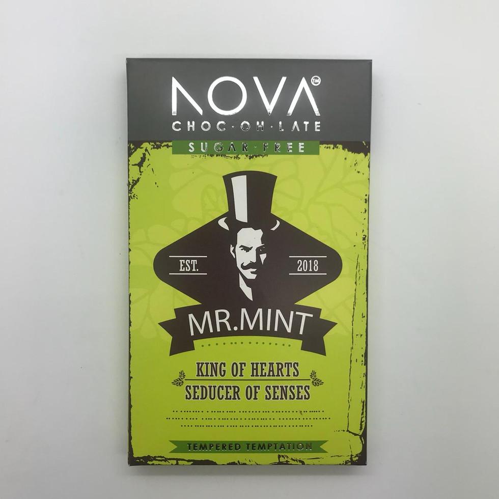 Nova Chocolate - Mint