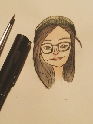 Self-Illustrate