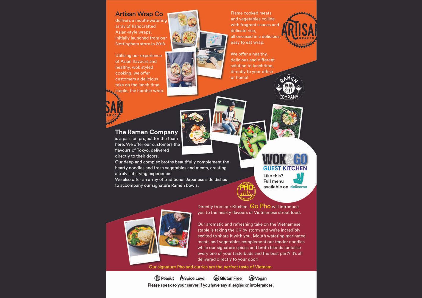PFC - leaflet