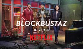Blockbustaz TV Serie