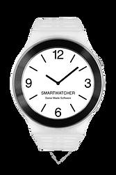 Smartwatcher paikantava turvaälykello