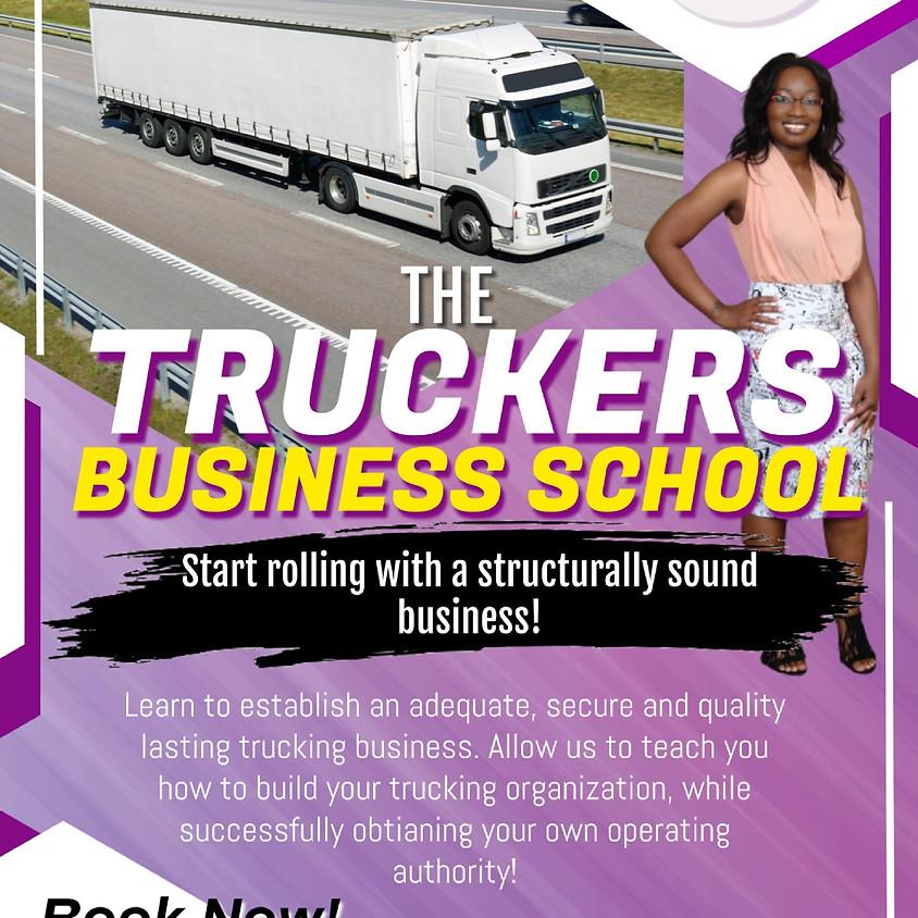 Truckers Business School