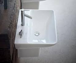 Duravit ME by Starck Wall Mounted Basin 233555