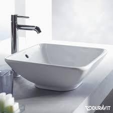 Duravit Bacino Countertop Basin 033342