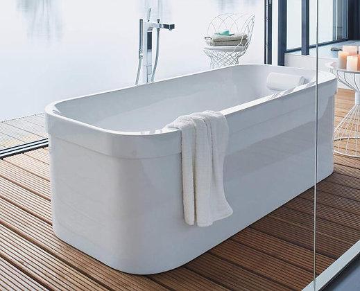 Duravit Happy d.2 Built In Bathtub 700319
