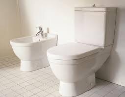 Duravit Starck 3 Floor Standing Toilet 012609