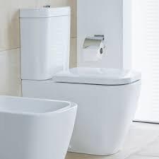 Duravit Happy d.2 Floor Standing Toilet 213409