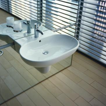 Duravit Foster Wall Mounted Basin 041970