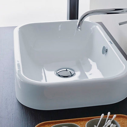 Duravit Happy d.2 Countertop Basin 231460