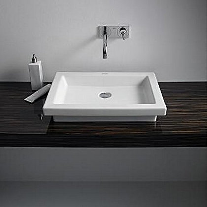 Duravit 2nd-Floor Countertop Basin 031758