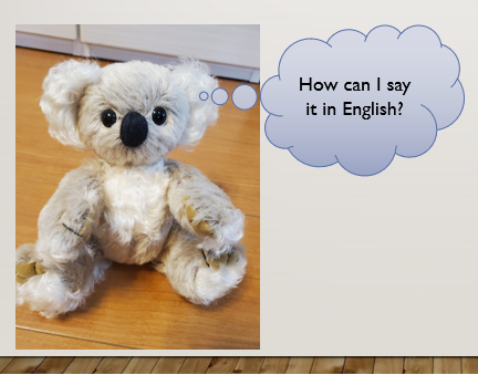 ちょっと待ってくださいって英語でなんて言うの?
