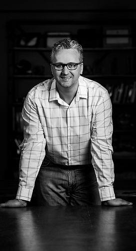 Koen Theunis, founding partner