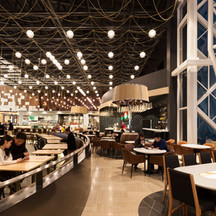 The evolution of Food & Beverage in shopping destinations