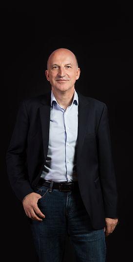 Rene Dietsche, partner