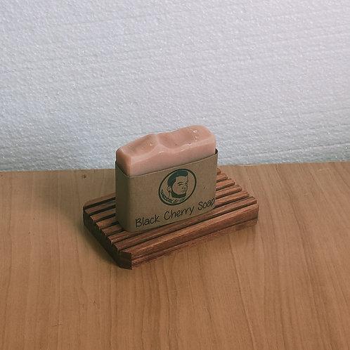 Black Cherry Soap