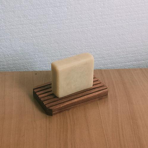 Naked Cucumber & Yogurt Soap
